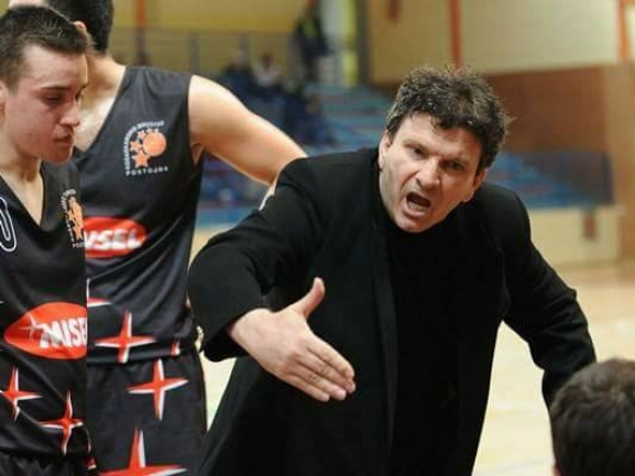 A new coach and a new player for Bashkimi