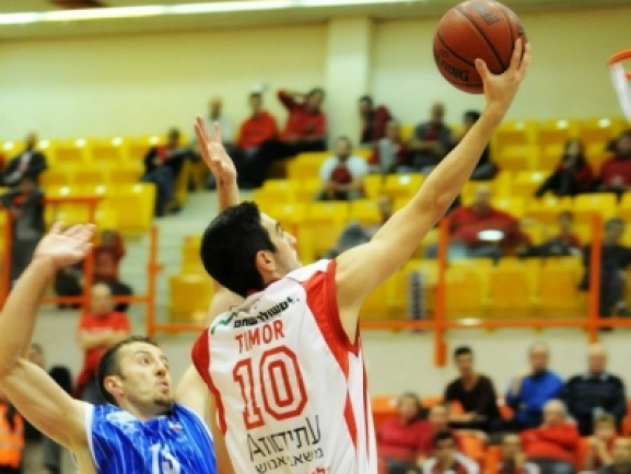 Bar Timor: The EUROHOLD Balkan League is a strong competition
