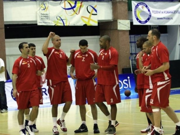 Domestic leagues: Galil Gilboa with a loss right before the Final Four