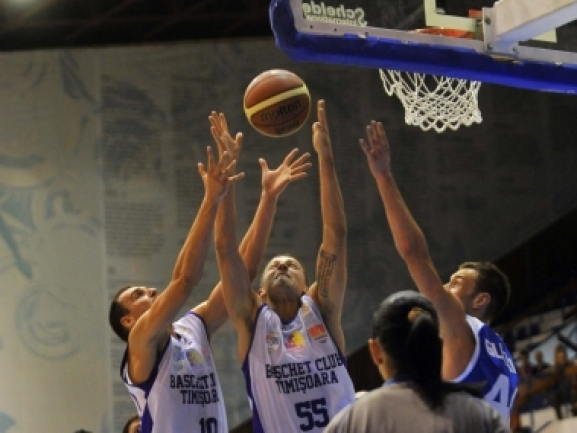 Domestic leagues: Timisoara down 0-3 in the finals