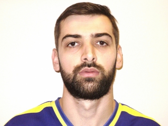 Milos Djurisic is the top performer of the week in SIGAL-UNIQA Balkan League