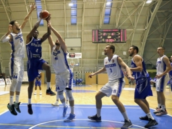 Domestic cups: Levski Lukoil and Rilski Sportist are through to the final