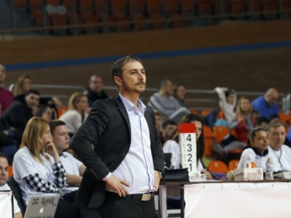 Asen Nikolov: We want to change the way the team looks