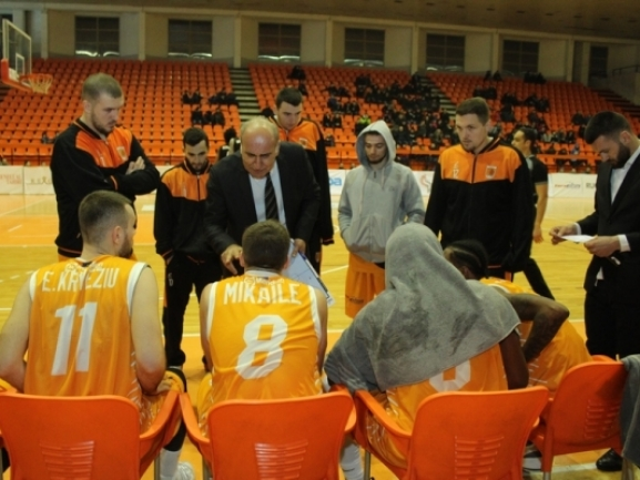 Domestic leagues: No trouble for Bashkimi