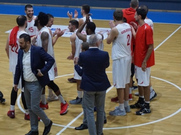 Domestic leagues: First loss for Blokotehna, Kumanovo lost a thriller