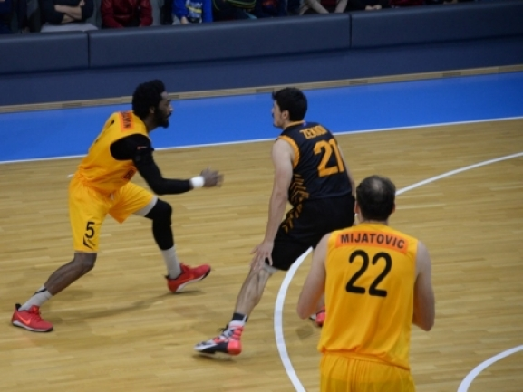 Domestic leagues: Easy for Blokotehna