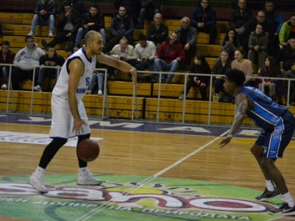 KK Kumanovo 2009 is out of SIGAL-UNIQA Balkan League