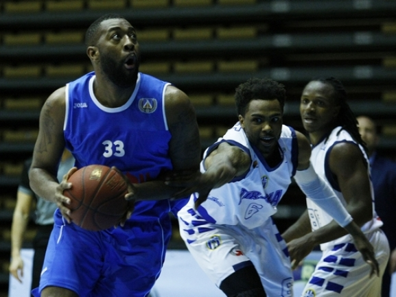 Big win and a Final 4 place for Levski Lukoil