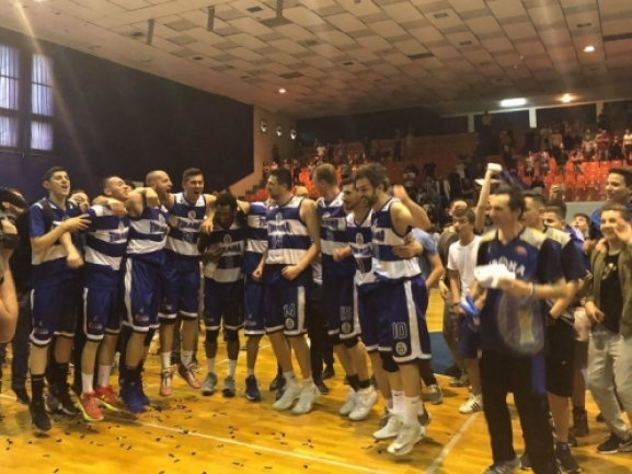 SK Tirana to continue for third straight season in BIBL