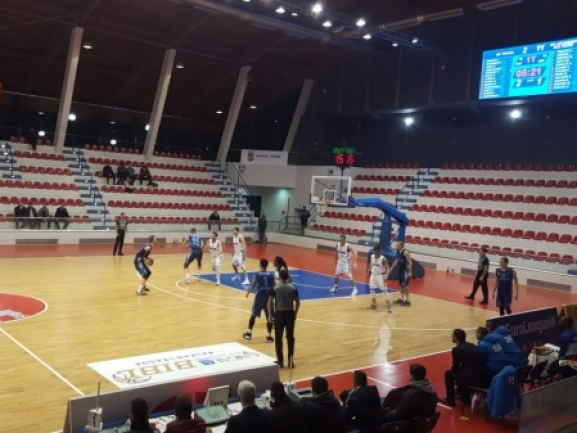 Domestic leagues: Dramatic away win for Tirana