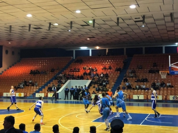 Teuta to make its debut in the Balkan League
