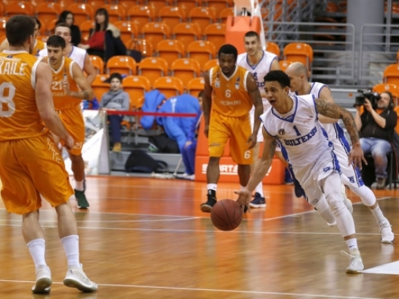 Bashkimi survives a late drama to reach historic Final 4