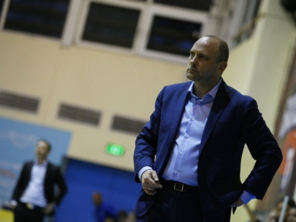 Konstantin Papazov: Akademik′s offense can change any game