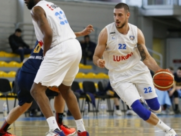 Domestic leagues: Easy for Levski Lukoil