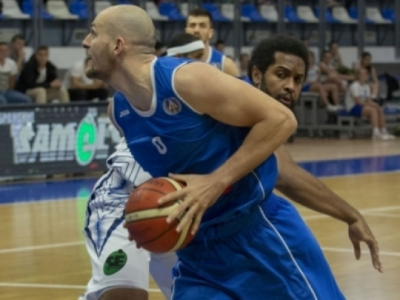 Domestic leagues: Levski Lukoil is through to the final
