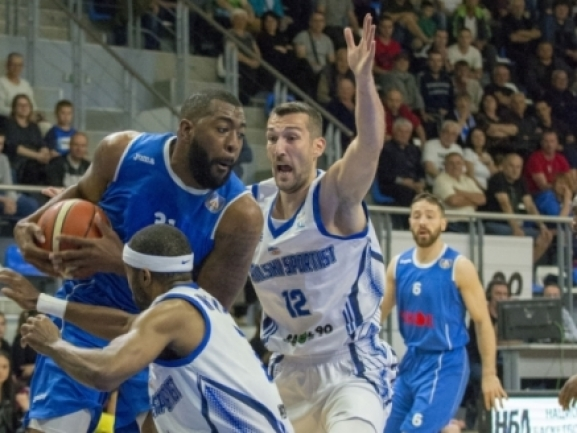 Domestic leagues: Levski Lukoil is a step away from the final