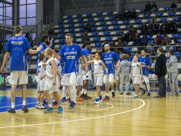Domestic leagues: Wins for Rilski, Levski and Akademik