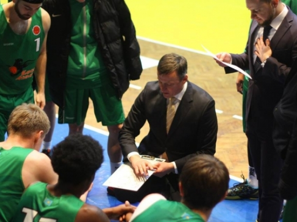 Domestic leagues: Win and a loss for Barsy before the trip to Bulgaria