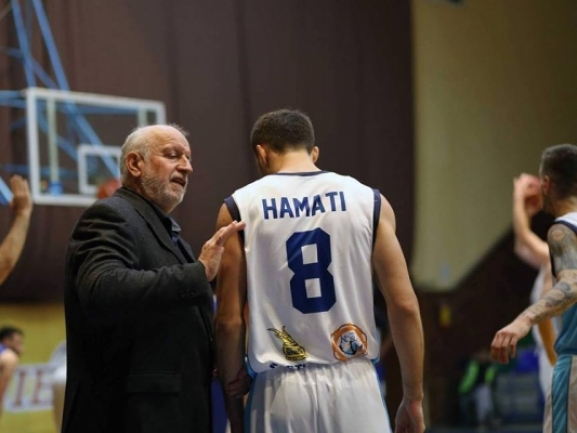 Miodrag Baletic: Very important win in a difficult game
