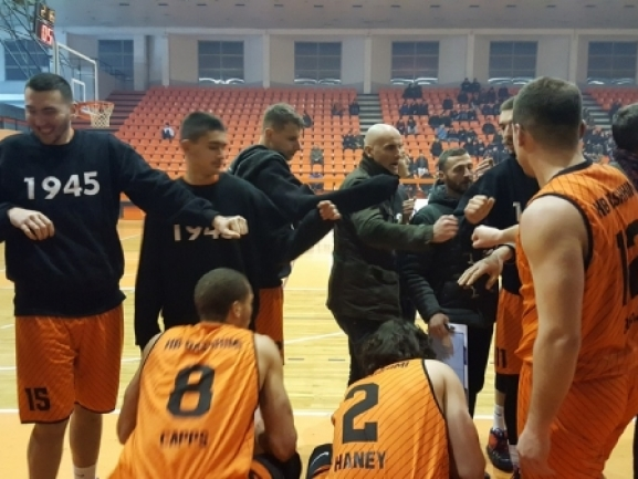 Domestic leagues: Impressive victory for Bashkimi