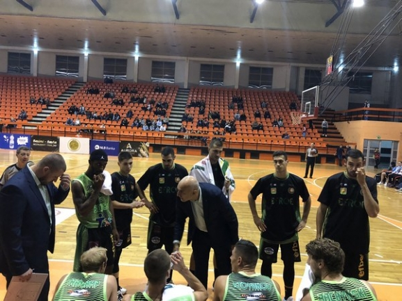 Domestic leagues: Beroe lost a drama at the end