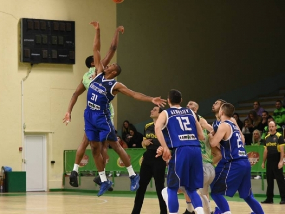 Domestic leagues: Beroe wins a historic bronze