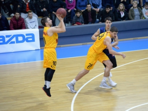 Domestic leagues: Important one for Blokotehna, Kozuv lost a thriller