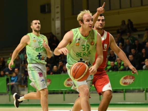 Domestic leagues: Beroe is in the semifinal, the season for Academic Bultex 99 is over