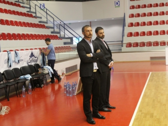 Asen Nikolov: We took the right decisions on offense