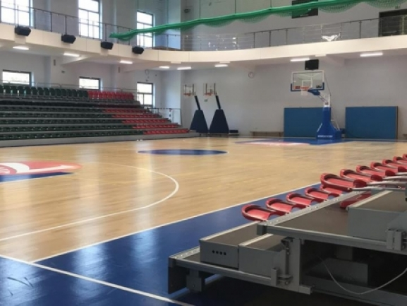 BC Barsy to host its first games in St. George School in Sofia