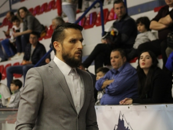Afrim Bilali: I′m excited and we′ll do our best in the final