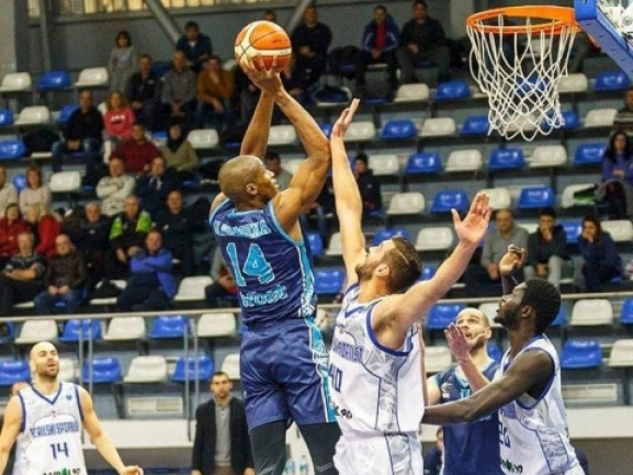 Domestic leagues: 7 in a row for Beroe, important win for Academic