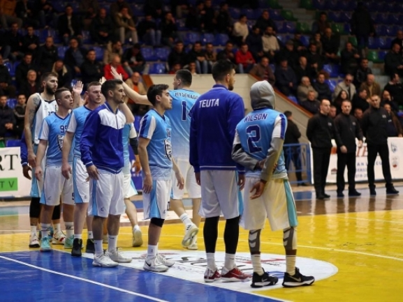 Domestic leagues: Teuta lost the third final game