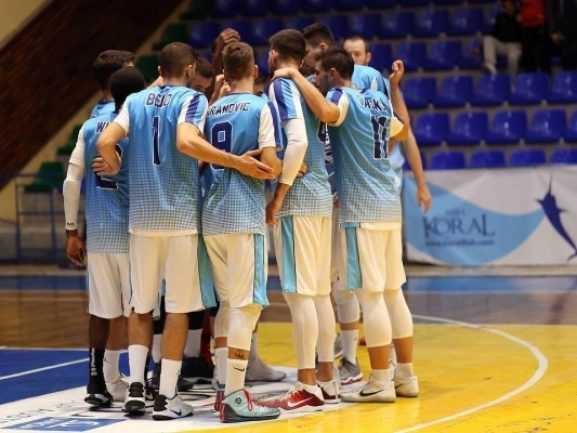Domestic cups: Teuta is through to the semifinals