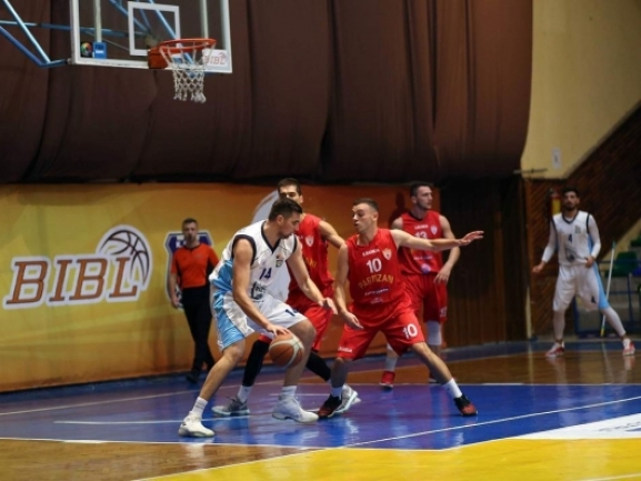 Domestic leagues: Second defeat for Teuta