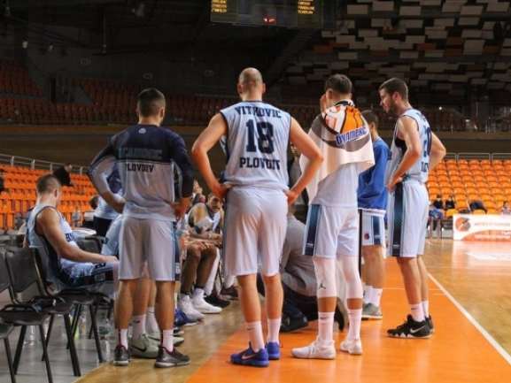 Domestic leagues: Beroe wins away, important one for Academic Bultex 99
