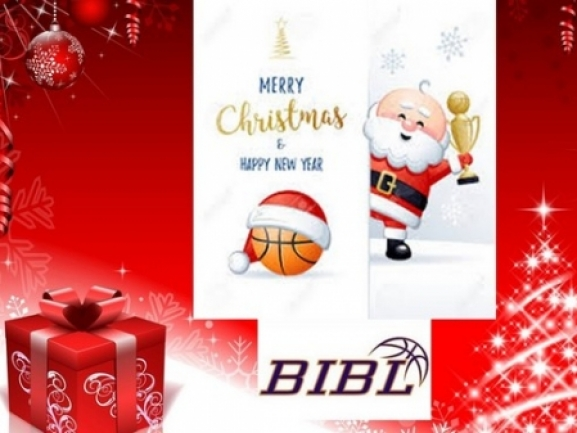 BIBL wishes Happy Holidasy to everyone!