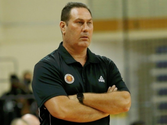 Guy Goodes: I′m proud of my players