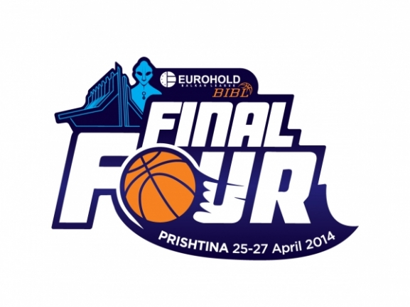 Official schedule for Final 4 2014