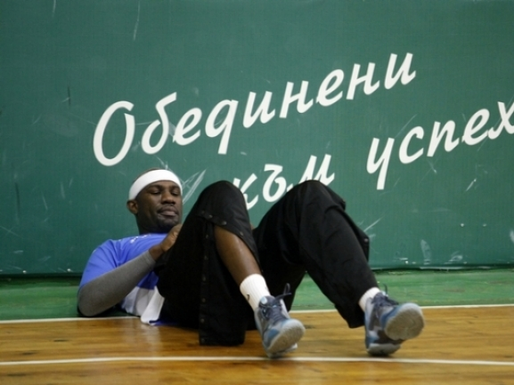 Do you remember? - Jumaine Jones: dalle Finals NBA alla conquista dell'Italia