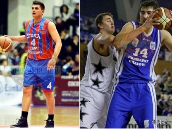 SCM U Craiova reached agreement with three players