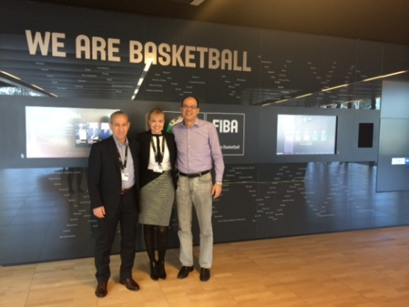 FIBA Europe Board confirms the BIBL recognition