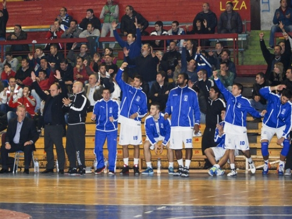 Domestic leagues: Easy one for Kumanovo to stay first