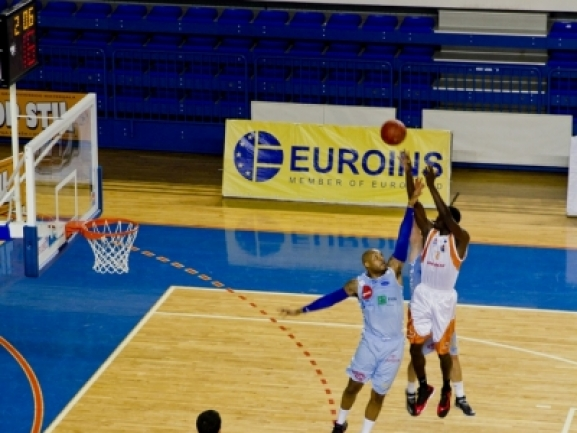 Sigal Prishtina defeated Mornar for second straight victory