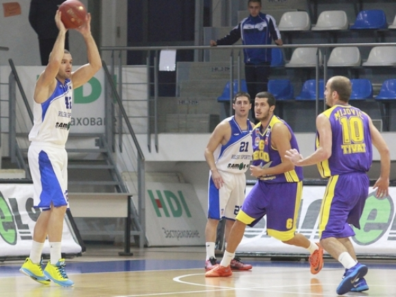 Second straight victory for Rilski Sportist in another EUROHOLD Balkan League drama