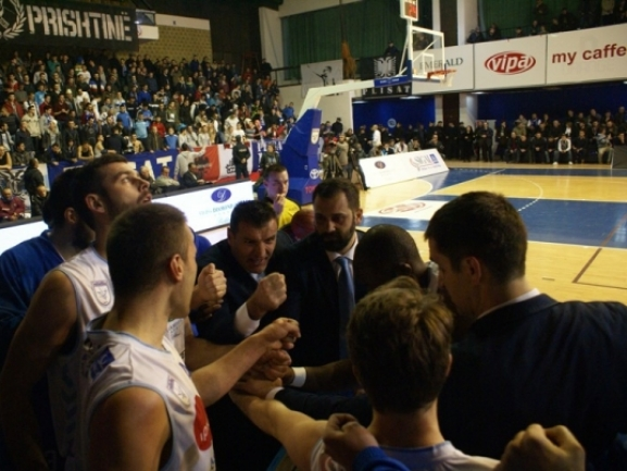 Domestic leagues: Sigal Prishtina and Peja winning before the playoffs