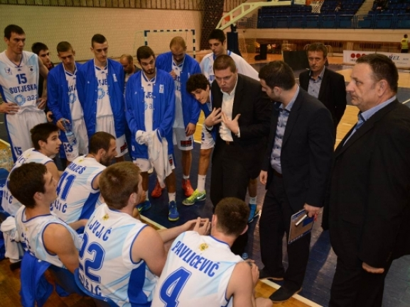 Domestic leagues: Sutjeska finished second in the championship