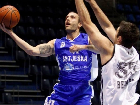 Domestic leagues: Sutjeska defeated Mornar, Teodo with a victory