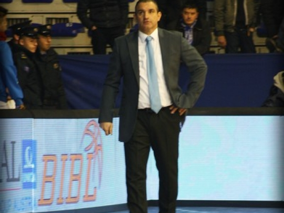 Antonis Constantinides is leaving Sigal Prishtina