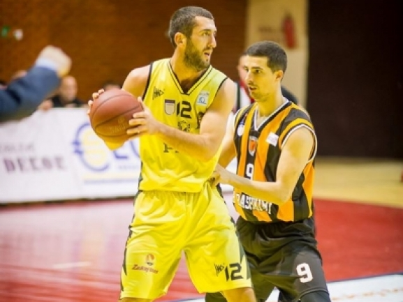KB Peja set to return to the Balkan League